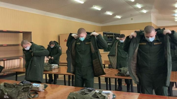 МИД Украины против призыва в российскую армию в Крыму