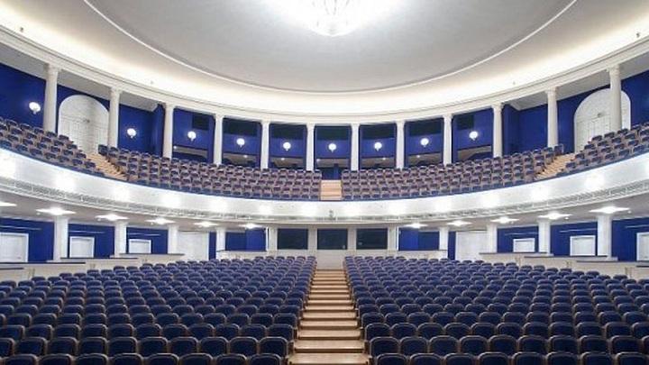 Музыкальный театр Станиславского и Немировича-Данченко приостанавливает показы спектаклей