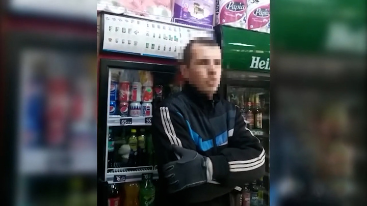 Продавщица магазина во Владивостоке самостоятельно обезоружила грабителя
