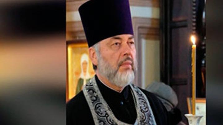 Настоятель собора в Гатчине избит и ограблен в собственном доме