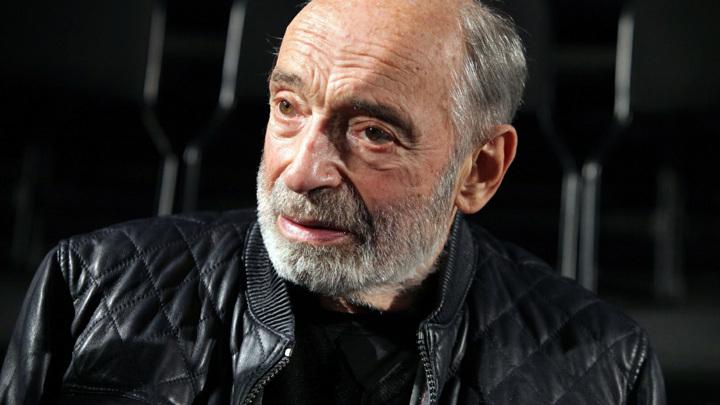 Лепс осудил не пришедших на похороны Гафта артистов