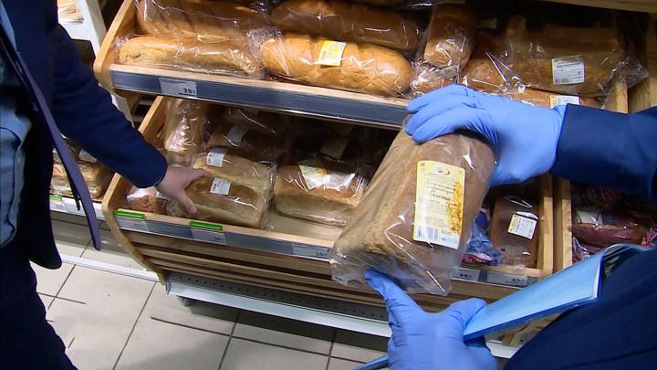 Кабмин выделит более 4,5 млрд руб на сдерживание цен на муку и хлеб