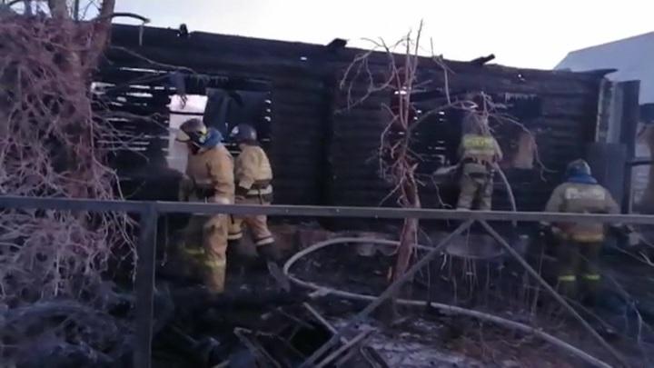 В Удмуртии и Татарстане проверят все дома престарелых после пожара в Башкирии
