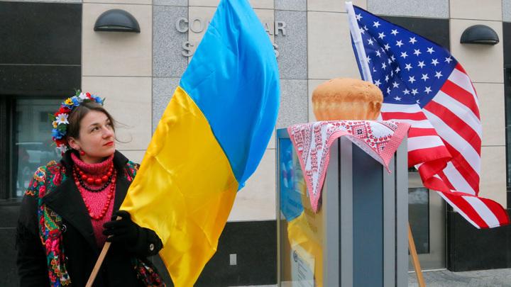 Американский дипломат обвинила Россию и похвалила Украину