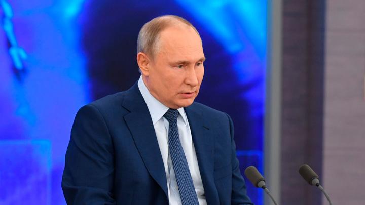 Путин рассказал, почему не доверяет НАТО и за что ценит Эрдогана и Си Цзиньпина