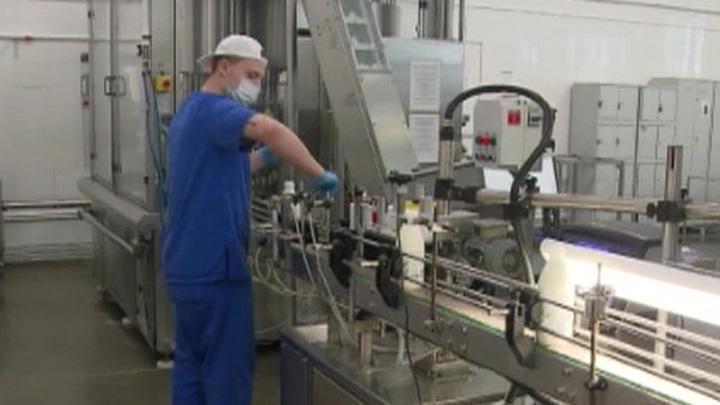 Известны сроки начала обязательной маркировки молочной продукции