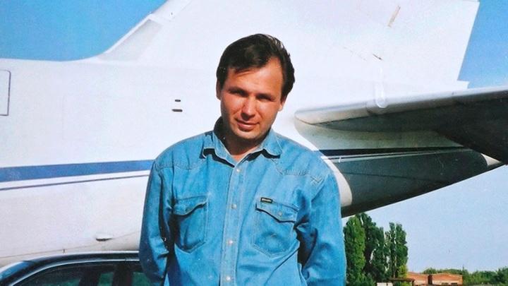 Защита летчика Ярошенко попросила о его досрочном освобождении