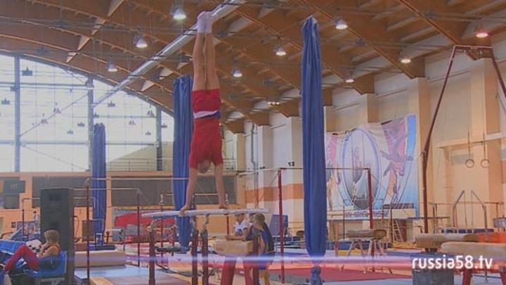 Пензенские гимнасты завоевали шесть наград на международных соревнованиях
