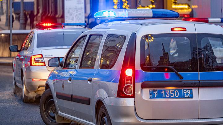Подозреваемый в убийстве задержан в Москве