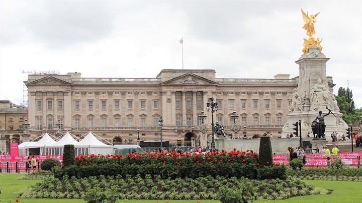 В Великобритании упразднена должность главного советника королевы по искусству
