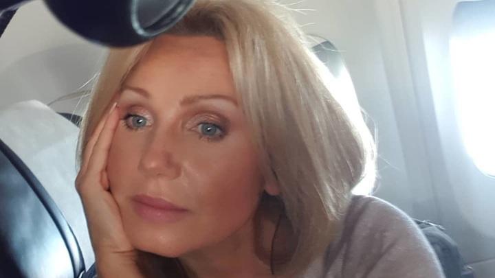 Актриса Ирина Климова призналась в сделанных абортах