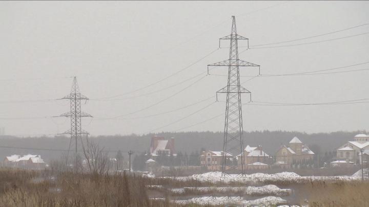 МВД задержало 11 бывших руководителей региональных энергокомпаний