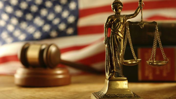 В Верховном суде США в Вашингтоне объявлена угроза взрыва