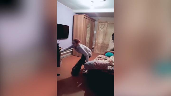 Призрак или фейк: видео уфимской блогерши разошлось по Сети