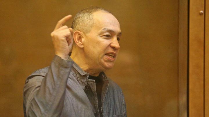 Бывшему главе Серпуховского района Шестуну вынесли приговор