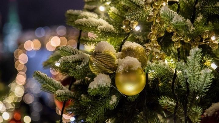 Ближайшей ночью будет отмечаться Старый Новый год