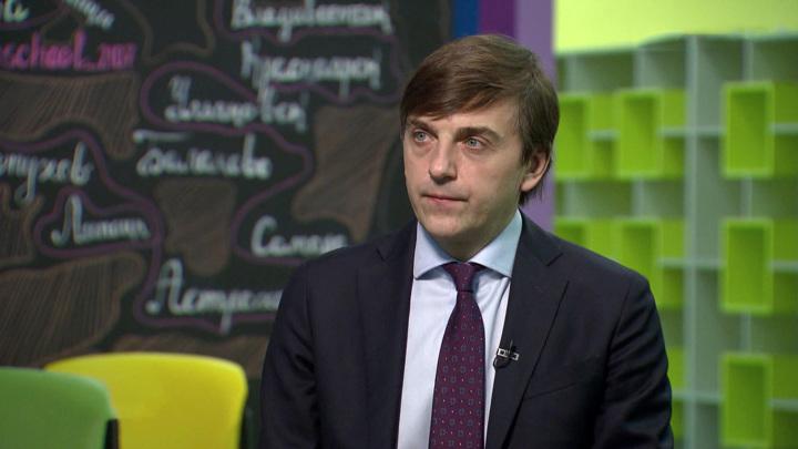 """Министр просвещения сообщил, когда """"шестидневные"""" школы вернутся на пятидневку"""