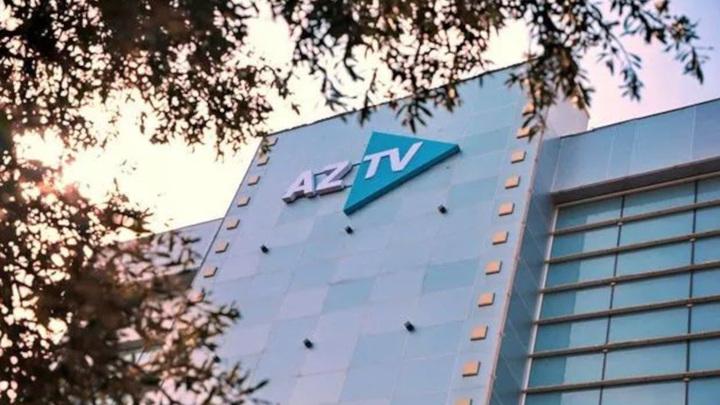 В Баку обрушилась крыша здания местного телевидения, погиб человек