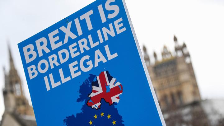 Великобритания и ЕС официально завершили переходный период по Brexit