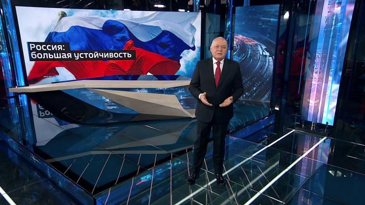 Сложный 2020-й: Россия показала чудеса устойчивости