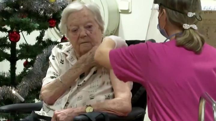 Норвегия поставила вопрос о безопасности Pfizer для пожилых людей