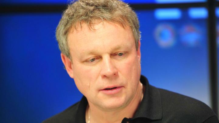 Сергей Жигунов выписался из больницы после перенесенного коронавируса