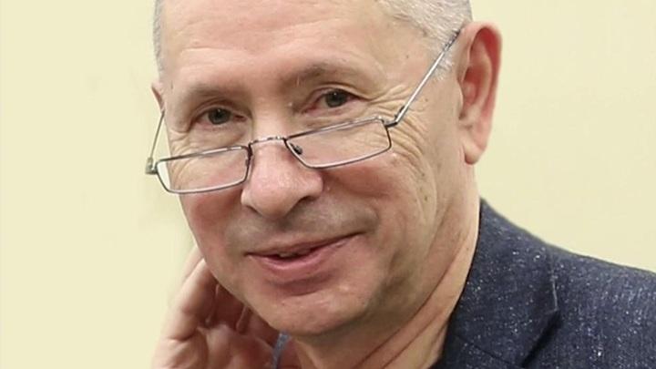 Ушел из жизни театральный художник Борис Валуев