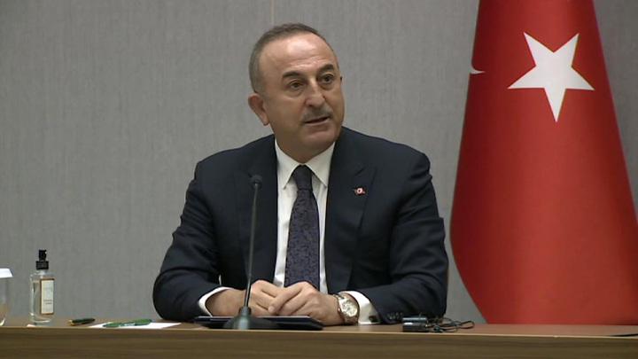 Турция продолжает соблюдать конвенцию Монтре о статусе проливов