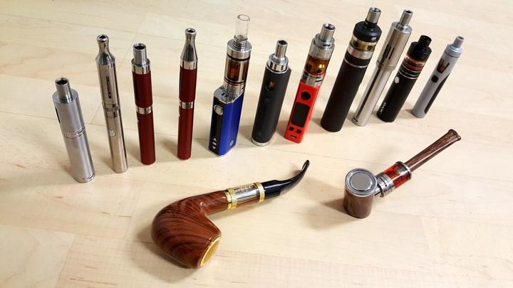 Электронные сигареты так же вредны для умственных способностей, как и обычные.