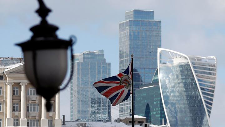 Нота МИД РФ: в ответ на санкции расширен список невъездных британцев