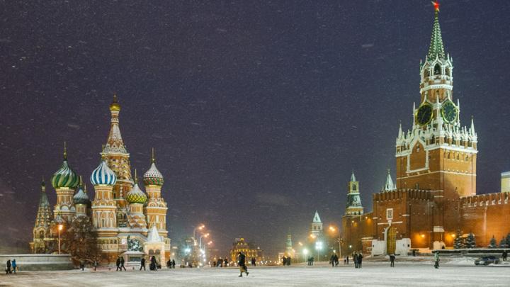 Заведениям в центре Москвы рекомендовано приостановить работу в воскресенье