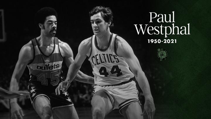 Чемпион НБА Уэстфал скончался на 71-м году жизни