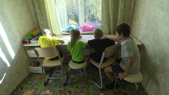 В Москве упростили получение выплат для семей с детьми