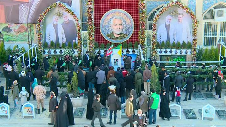 Иран пообещал принять меры против американских баз