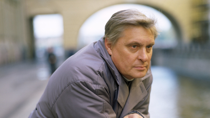 БДТ уточнил ситуацию с Басилашвили и Фрейндлих