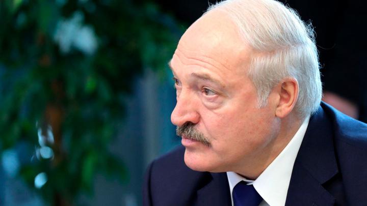 Лукашенко назвал отличие белорусских протестов от российских