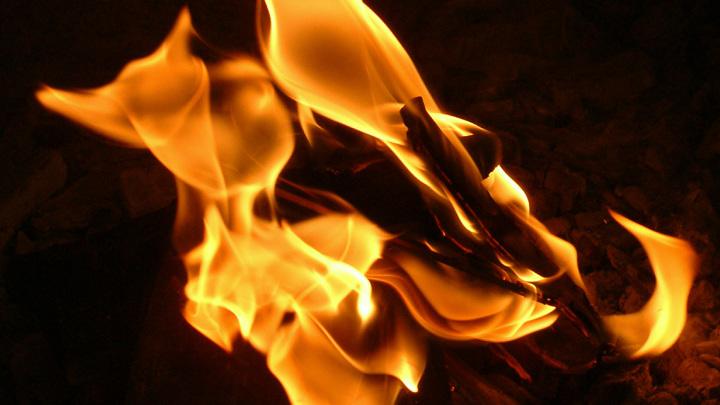 Пожар уничтожил квартиру олимпийской чемпионки по художественной гимнастике