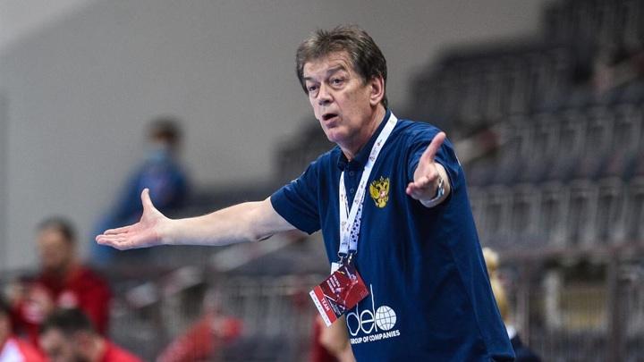 Петкович: некоторые из гандболистов в сборную приглашаться больше не будут