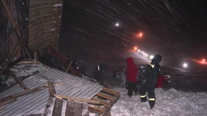 Трагедия в Норильске: ситуация на контроле Минздрава