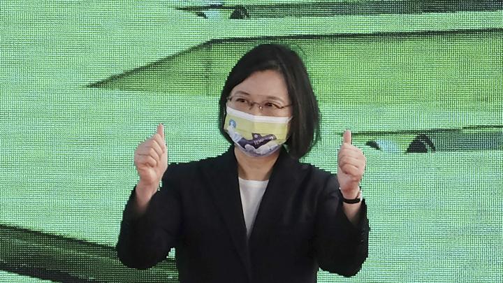 США отменяют свои же ограничения на взаимодействие с властями Тайваня