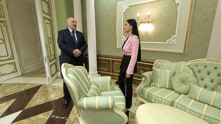 Лукашенко высказался о конституционных поправках