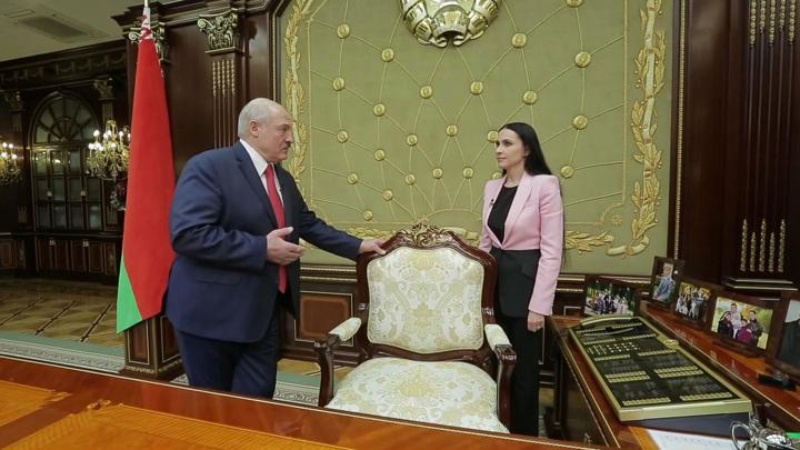 """На решения Лукашенко может повлиять """"очень много людей"""""""