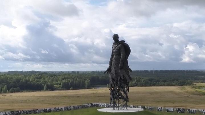 У Ржевского мемориала могут появиться тактильные 3D-копии