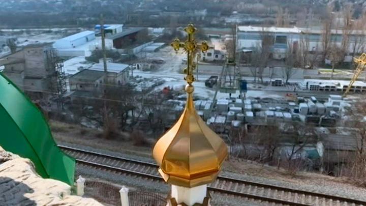 Железную дорогу в обход монастыря в Инкермане построят за 3,9 млрд рублей