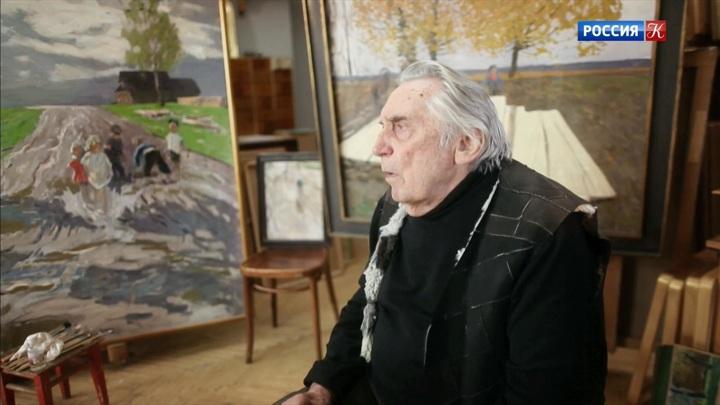 Михаил Мишустин выразил соболезнования в связи с кончиной художника Валентина Сидорова