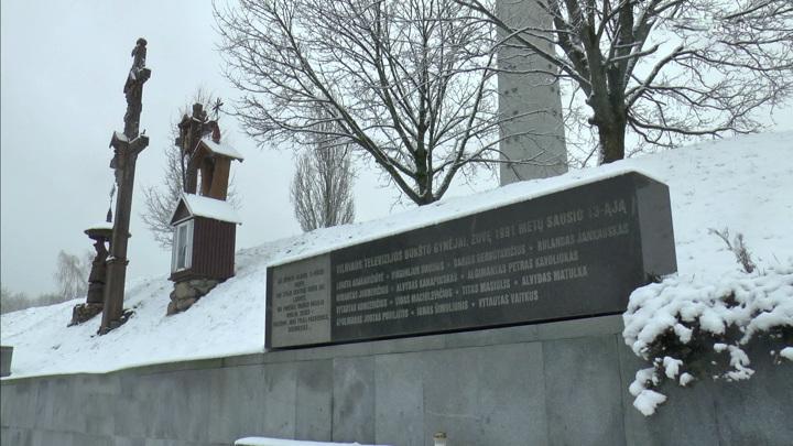 Вильнюс 1991-го: кто планировал жертвы