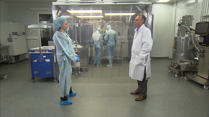 В центре Чумакова рассказали о преимуществе своей вакцины от COVID-19