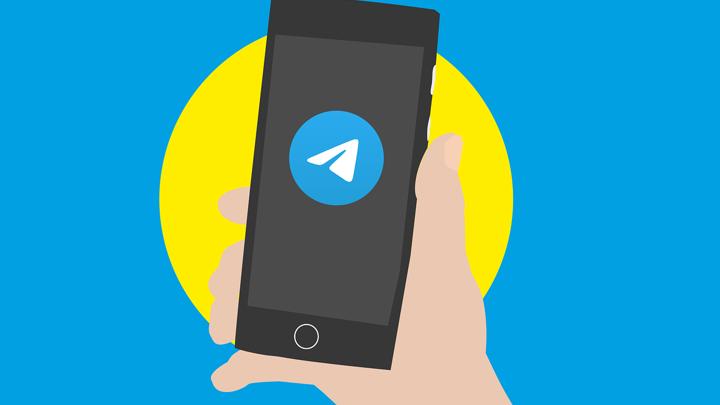 Таганский суд оштрафовал Telegram на 5 миллионов рублей