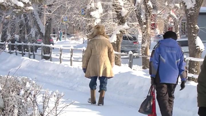 Россиян предупредили о похолодании в регионах