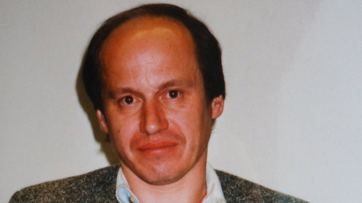 Умер музыкальный журналист Дмитрий Шавырин